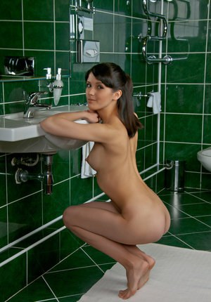 The true Naked school girl bath gallery