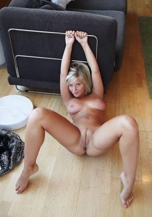 Nude Blonde Pussy, Hot Naked Girls